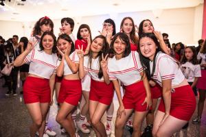 Festival Coreano KPop Spirit traz influenciadores, escritores e várias atividades para Curitiba