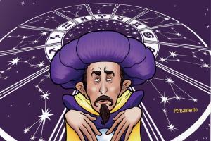 Livro 'Astrologia da Depressão'revela os podres de cada signo