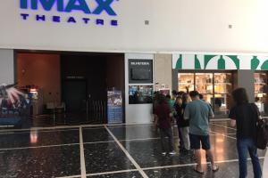 Ingressos para pré-estreia de 'Vingadores: Ultimato'  acabam em mais de metade das salas de Curitiba