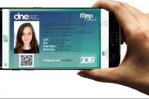 Sete perguntas e respostas sobre a tal carteira digital de estudantes