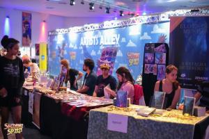 Dubladores da animação Rick e Morty vem a Curitiba para o último evento Geek do ano