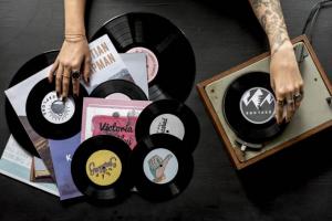 Versão curitibana do Record Store Day acontece no próximo sábado