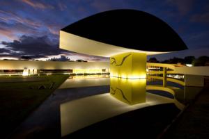 Museu Oscar Niemeyer lança a atividade 'MON ao Vivo'