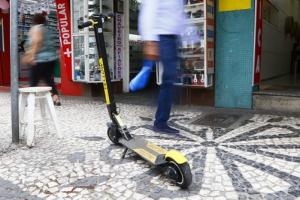 Conheça os nove melhores lugares para andar de patinete em Curitiba