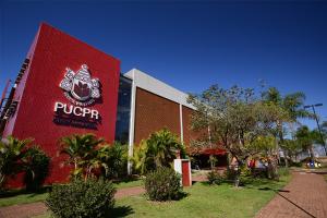 PUCPR divulga programação de celebração de 60 anos