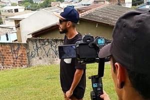 MIS promove mostra de videoclipes paranaenses de rap. Ainda dá tempo de participar