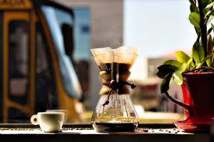 Seis cafeterias para celebrar o Dia Mundial do Café em Curitiba