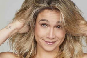 Fernanda Gentil traz a Curitiba o espetáculo `Sem Cerimônia`