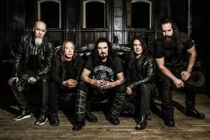 Dream Theater se apresenta com ingressos esgotados