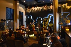 Cinco bares para curtir jazz da melhor qualidade em Curitiba