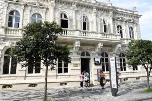 Museu da Imagem e do Som do Paraná vai sediar o CineFAP