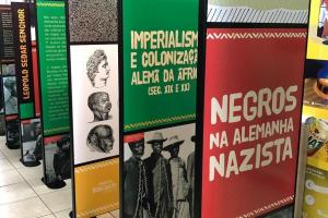 Mês da Consciência Negra: percurso guiado resgata locais da história da população negra em Curitiba.