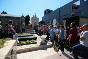 Que tal conhecer os mais interessantes epitáfios do Cemitério Municipal de Curitiba?