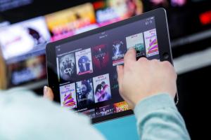 Aplicativos ajudam indecisos a escolher filmes em serviços de streaming