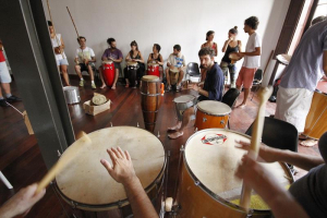 Oficina de Música de Curitiba terá 245 eventos pela cidade, mais da metade gratuitos