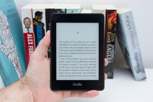 Kindle completa 12 anos: 7 revoluções na leitura possibilitadas pelo formato digital