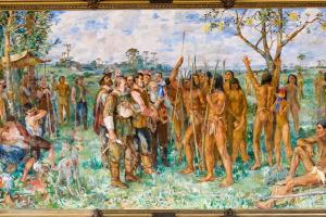 Exposição que mostra a história de Curitiba agora está disponível online