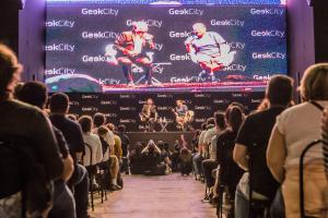 Geek City terá edição online e gratuita. Veja a programação