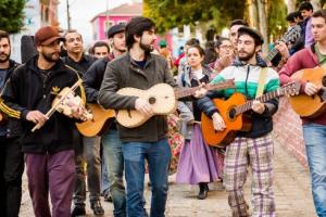 Festival de Inverno 2020: inscrições para apresentações artístico-culturais e oficinas estão abertas