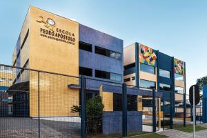 Escola de Curitiba participa de projeto da ONU para diminuir o consumo de plásticos descartáveis