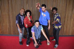 Coletivo MUV comemora vinte anos com shows gratuitos no mês da Consciência Negra