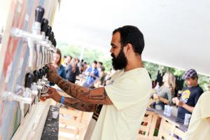 Way Summer Session vai celebrar o Verão com muita música, comida e cerveja