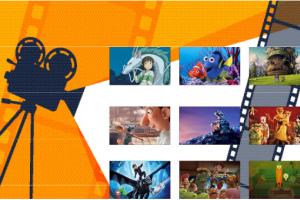 Cine Passeio indica as 15 melhores animações do século 21