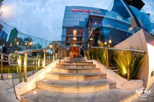 Hard Rock Cafe tem programação especial para a Páscoa