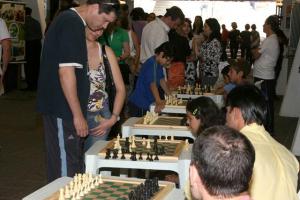 Clube de Xadrez de Curitiba reúne 600 jogadores online