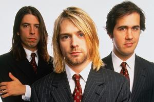 As 12 maiores gravações do Nirvana