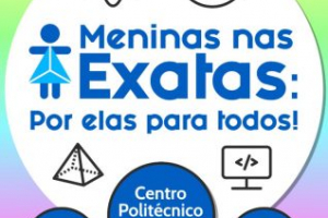 Evento em Curitiba comemora Dia Internacional das Mulheres e Meninas nas Ciências