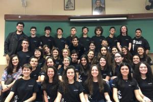 Estudantes de Curitiba criam miniempresa focada na sustentabilidade