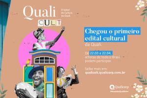 Dança, música e teatro: concurso cultural seleciona 90 projetos