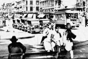 Epidemias, eleições e frio nas manchetes dos jornais: em 1920, Curitiba vivia mesmas preocupações. Veja vídeo