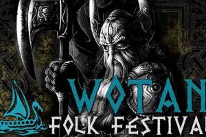 Curitiba tem mais uma edição do Wotan Folk Festival, com direito a combates medievais e arremesso de machado