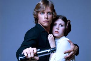 Conheça a origem dos nomes dos personagens de Star Wars