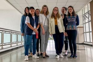 Exposições, oficinas e debates comemoram em Curitiba Dia das Mulheres e Meninas na Ciência