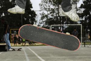 Nova edição do Boqueirão Cultural vai comemorar a construção da pista de skate da Menonitas