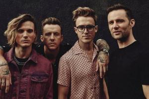 Ingressos para show do McFly em Curitiba começam a ser vendidos na próxima sexta. Veja os preços