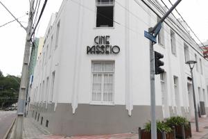 Cine Passeio comemora dois anos com programação online