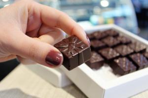 "Nutricionista desenvolve primeiro chocolate ""anti-TPM"" do Brasil"