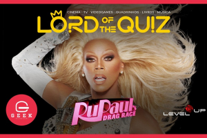 Hamburgueria de Curitiba promove quiz sobre Ru Paul´s Drag e cultura pop