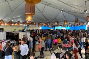 Curitiba tem três grandes bazares no fim de semana, com peças a partir de R$ 1