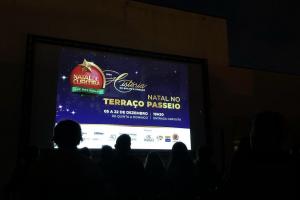 Curitiba oferece diversidade de agenda cultural para férias de verão