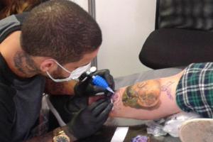 Convenção em Curitiba terá concurso de tatuagem e escolha da Diva Tatoo e Miss Pin Up