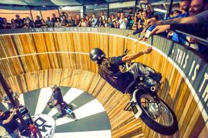 Chega em agosto a Curitiba o BMS Motorcycle. Veja a programação
