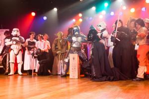 Jedicom vira `esquenta` para estreia de novo Star Wars em Curitiba. Veja programação