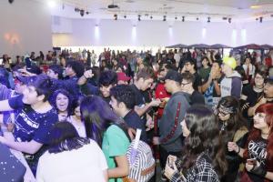 Carnaval de Curitiba tem folia para o público nerd