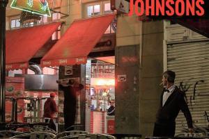 Novo EP da banda Squalidus Johnsons traz músicas que homenageiam bares e restaurantes de Curitiba