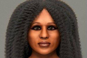 Múmia egípcia de Curitiba ´ganha´ novo rosto. Veja vídeo